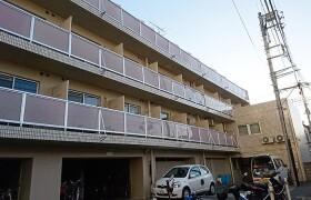 八王子市元横山町-1R公寓大廈
