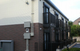 1K Apartment in Nukui - Nerima-ku