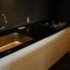1SLK Apartment to Rent in Minato-ku Kitchen