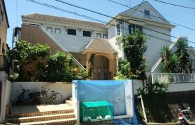 1K Apartment in Hinominami - Yokohama-shi Konan-ku