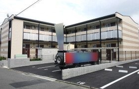 1K Apartment in Shichiku nishidaimoncho - Kyoto-shi Kita-ku