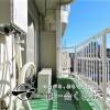 3LDK Apartment to Buy in Nerima-ku Balcony / Veranda