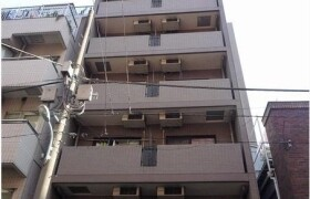 1K Apartment in Nihombashikakigaracho - Chuo-ku