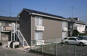 町田市 - 成瀬が丘 简易式公寓 1K