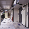 1K Apartment to Rent in Fussa-shi Common Area