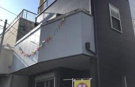 江戸川区 西葛西 4LDK {building type}
