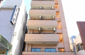 1K Apartment in Yagicho - Hachioji-shi