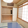 Shared Guesthouse to Rent in Bunkyo-ku Bedroom