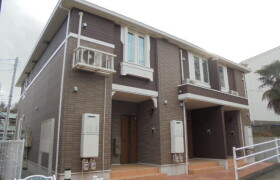 1LDK Apartment in Anabe - Odawara-shi