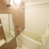 在品川區內租賃1K 公寓大廈 的房產 浴室