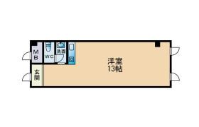 大阪市中央區本町橋-1R{building type}