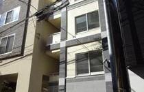 澀谷區神山町-1LDK公寓大廈