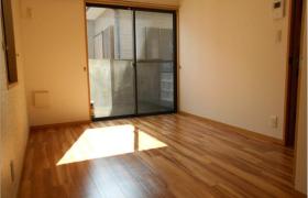 大田區大森西-1K公寓