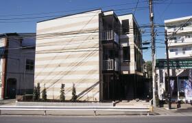 相模原市南区豊町-1K公寓