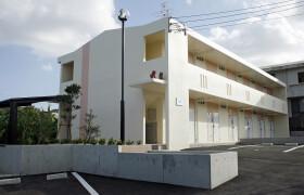 1K Mansion in Kyan - Uruma-shi