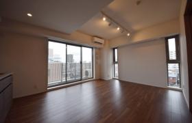 1LDK Apartment in Negishi - Taito-ku