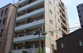 墨田区 - 緑 公寓 1LDK