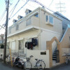 1R Apartment to Rent in Suginami-ku Exterior