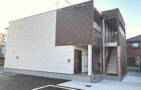 1K Apartment in Yahara - Kasukabe-shi