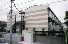 1K Apartment in Otsutomocho - Yokohama-shi Kanazawa-ku