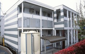 1K Apartment in Shimokodanaka - Kawasaki-shi Nakahara-ku