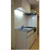 1K Apartment to Rent in Yokohama-shi Kanagawa-ku Kitchen