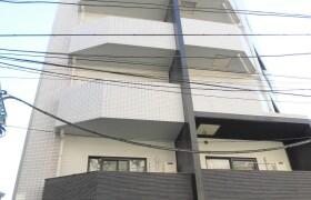 2LDK Apartment in Shirokane - Minato-ku