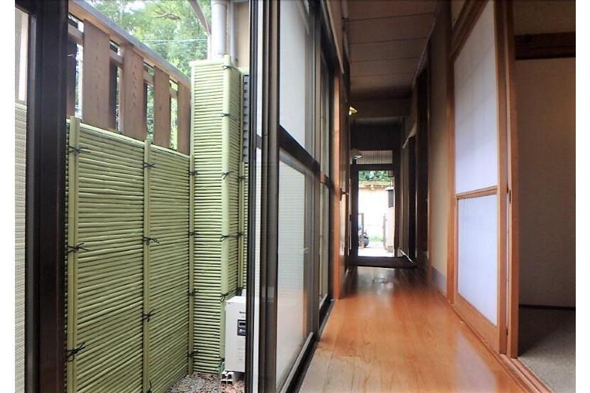 5DK House to Buy in Kyoto-shi Sakyo-ku Outside Space
