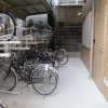 1K Apartment to Rent in Osaka-shi Naniwa-ku Common Area