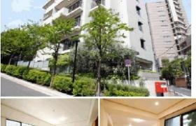 3LDK 맨션 in Akasaka - Minato-ku