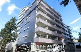 中野区弥生町-2LDK{building type}