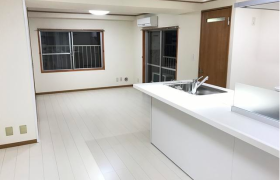 1LDK Apartment in Shitaya - Taito-ku