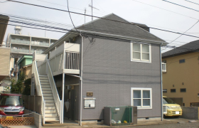 1K Apartment in Shimorenjaku - Mitaka-shi