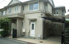 3LDK Terrace house in Sakurashimmachi - Setagaya-ku