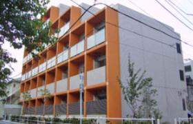 1K Mansion in Tokiwadai - Itabashi-ku