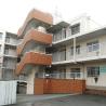 2LDK Apartment to Rent in Yokohama-shi Aoba-ku Exterior