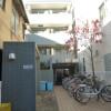 1R Apartment to Rent in Shinjuku-ku Parking