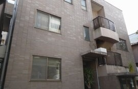 Whole Building {building type} in Shirokanedai - Minato-ku