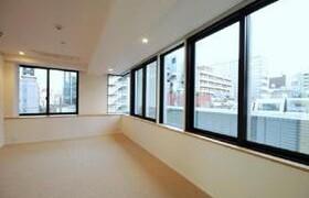 文京區小石川-1R公寓大廈