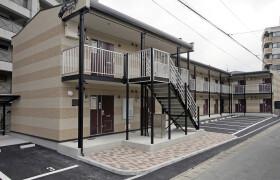 福岡市博多区東那珂-1K公寓