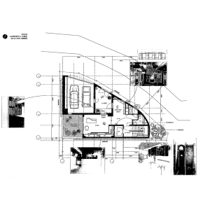Whole Building {building type} in Takanawa - Minato-ku Floorplan