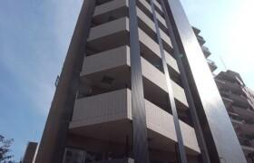 1K Apartment in Yotsuya - Shinjuku-ku