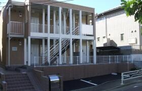 横濱市南區永田山王台-1K公寓