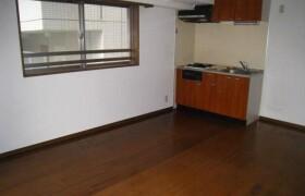 1R Apartment in Yoyogi - Shibuya-ku