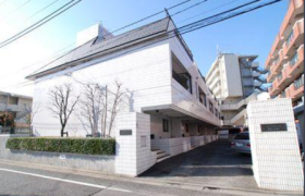 3SLDK House in Fukasawa - Setagaya-ku