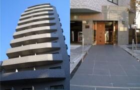 1K Apartment in Wakamatsucho - Shinjuku-ku