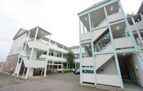 横浜市青葉区新石川-3DK公寓