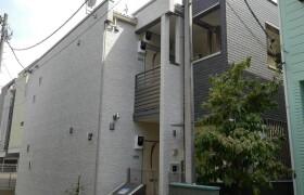 中野区 沼袋 1K アパート