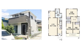 3LDK {building type} in Higashiome - Ome-shi