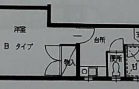 福岡市中央區黒門-1R{building type}